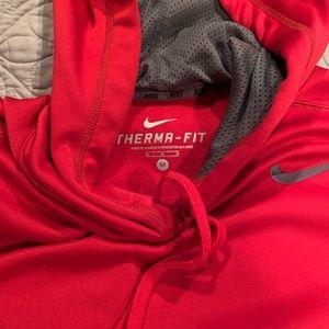 Mike sweatshirt